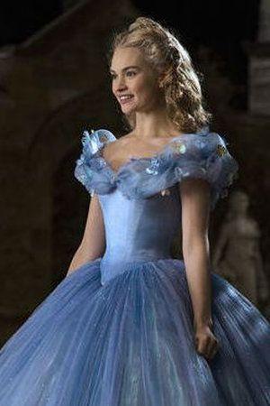 Cendrillon : une princesse le soir du bal : Cendrillon : les coiffures des héroïnes du film - Journal des Femmes