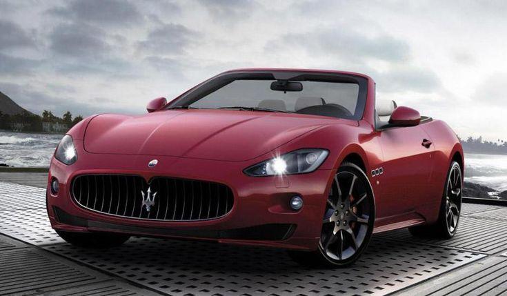 GranTurismo Sport Maserati cost - http://autotras.com