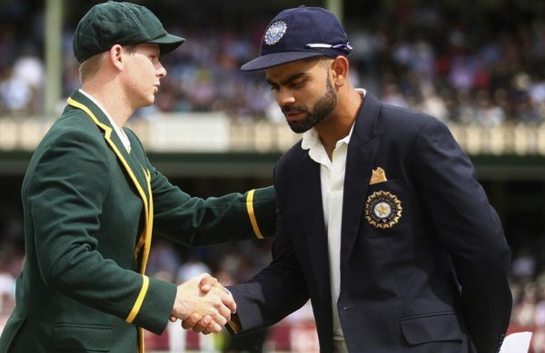 Tribute to India from Aussie Steve Smith http://www.itv-india.com/cricket/tribute-to-india-from-aussie-steve-smith/