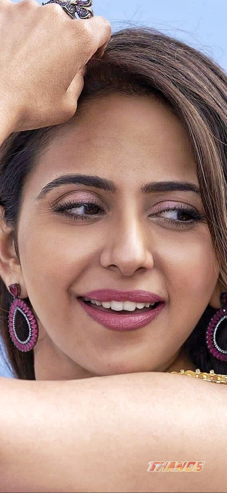 Pin by Raj on Rakul in 2020 Beautiful bollywood actress