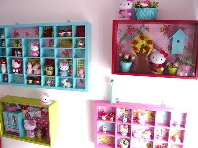 My everyday things: Girlsroom: No Boys Allowed!