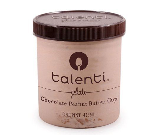 My Favorite Chocolate and Peanut Butter Ice Cream — Faith's Daily Find 07.23.15