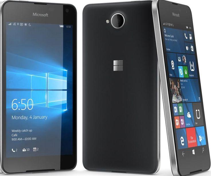 MICROSOFT Lumia 650 LTE Telefonas, juodas - http://icorp.lt/next/?p=19695  MICROSOFT Lumia 650 LTE Telefonas, juodas https://www.pirktipigu.lt/microsoft-lumia-650-lte-telefonas-juodas  Telefonai: https://www.pirktipigu.lt/mobilieji-telefonai Plataus Microsoft asortimento parduotuve. MICROSOFT Lumia 650 LTE Telefonas, juodas auksciausios kokybes preke geriausia kaina. Garantija, lizingas, draudimas! Pirk cia! MICROSOFT Lumia 650 LTE Telefonas, juodas Kaina: 159.00 € Patikim