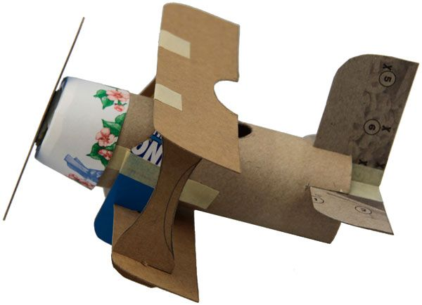20 Homemade Transport Themed Toilet Paper Roll Crafts, http://hative.com/homemade-transport-toilet-paper-roll-crafts/,
