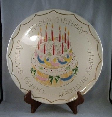Happy Birthday Cakes Cake Stands And Musicals On Pinterest