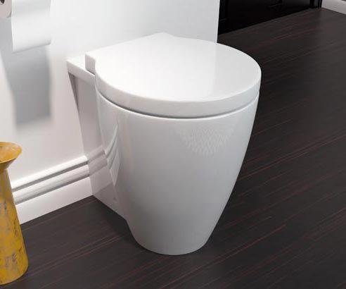 Aalto Signature Back to Wall Toilet | Bathrooms.com