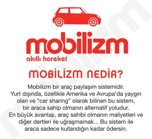 Araç paylaşım sistemi nedir, yakından tanıyalım!
