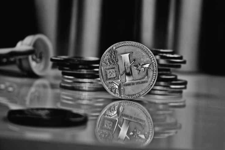 Litecoin Price is Stuck at $55 But Keeps BTC Value Losses in Check #currencytrading