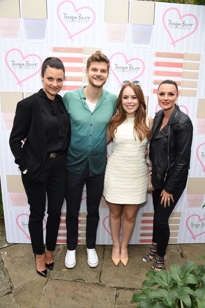 Tanya+Burr Look how Sam and Nick are dressed! I wanna be like them when I am their age.
