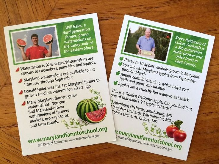 Cafeteria trays now feature local foods thanks to Farm to School program