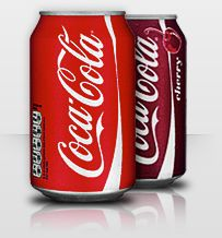 There are 1.7 billion servings of Coca Cola sold each day, world wide. Having worked on campaigns for Coke Zero, Diet Coke, Coke and Coke products including Vitamin Water and ZICO Coconut water, I can only assume that a small percentage of these sales are a result of my hard work on the brand