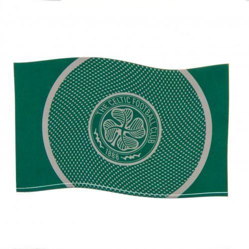 Celtic F.C. Flag BE