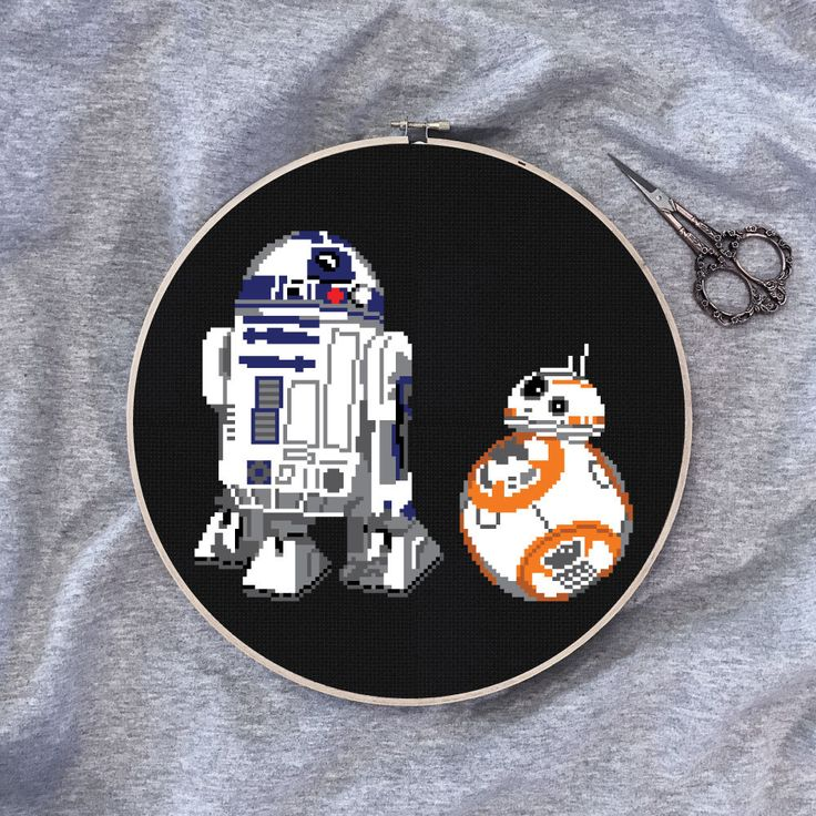 25+ R2d2 and bb8 coloring pages ideas