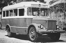 Автомодельное бюро: КАвЗ-651А
