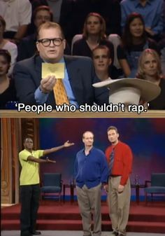 Hilarious Whose Line Is It Anyway Quotes