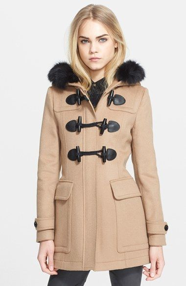 102 best Duffle Coats images on Pinterest | Duffle coat, Hoods and ...