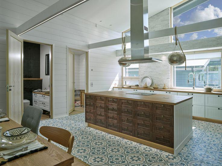 Housing fair 2016, Finland | House #41 - powered by Zoco Home | Photo: Honkatalot / Hans Koistinen