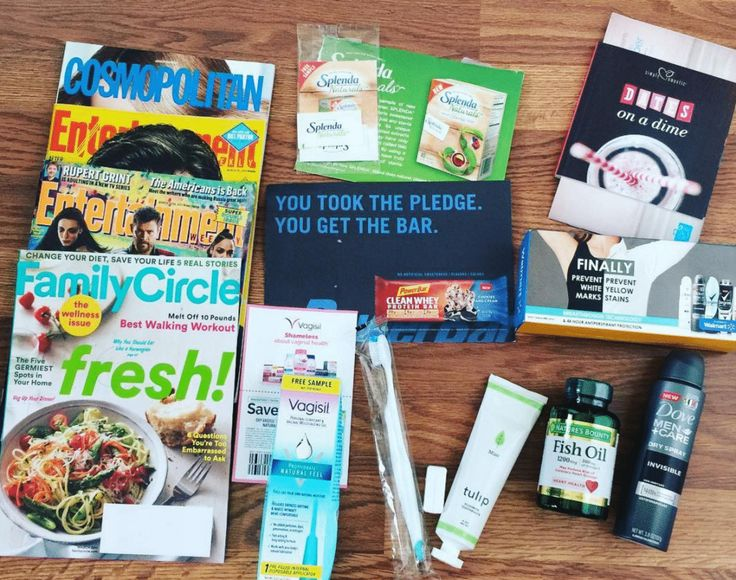 The 25+ best Free samples by mail ideas on Pinterest Free stuff - free mail sample