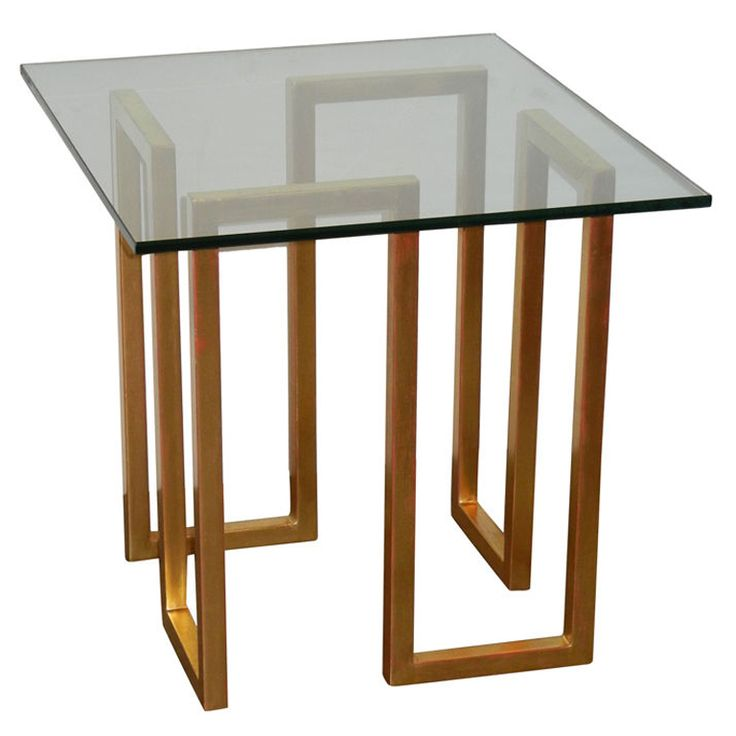 Jean Royere Continuum Occassional Table #ModernsPIN