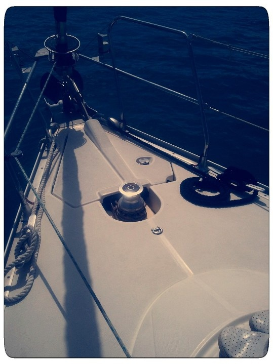 Istiorama - yachts for charter in volos
