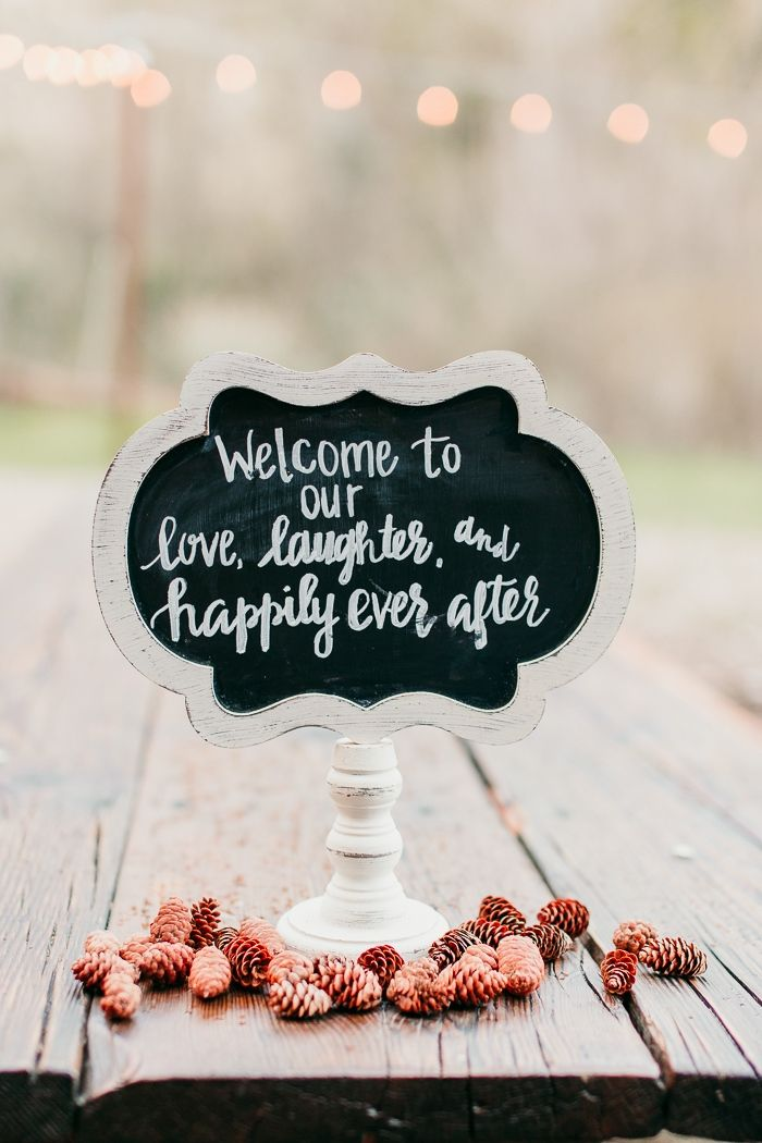 Woodland Fairy Tale Elopement Styled Shoot | Intimate Weddings - Small Wedding Blog - DIY Wedding Ideas for Small and Intimate Weddings - Real Small Weddings