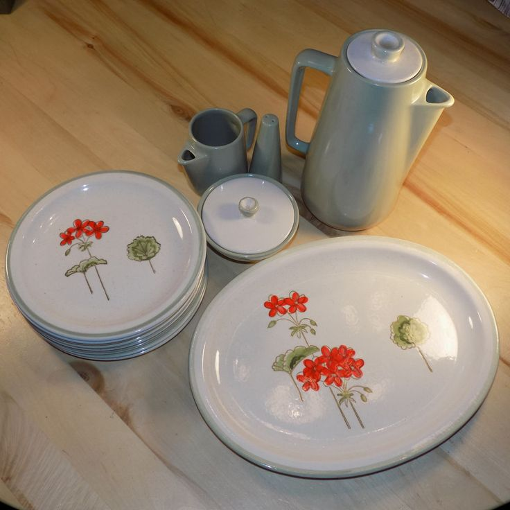 VINTAGE POPPY TRAIL DISHES BY METLOX POPPYTRAIL 12 PIECES CALIFORNIA   Pottery \u0026 Glass Pottery & 73 best EBAY: A WISHLIST images on Pinterest   Audio Consumer ...