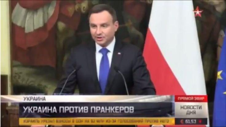 Российский пранкер Вован ответил на обвинения Украины. Новости сегодня.
