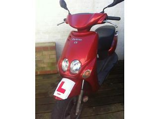 MBK/Yamaha 50 scooter for sale - http://motorcyclesforsalex.com/mbkyamaha-50-scooter-for-sale/