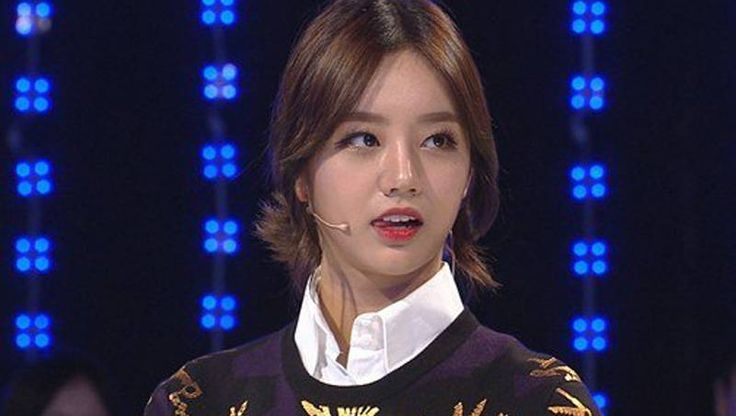 Girl's Day's Hyeri discusses her aegyo, appetite, popularity, and lack of glamorous figure on '1 vs. 100' | http://www.allkpop.com/article/2014/10/girls-days-hyeri-discusses-her-aegyo-appetite-popularity-and-lack-of-glamorous-figure-on-1-vs-100