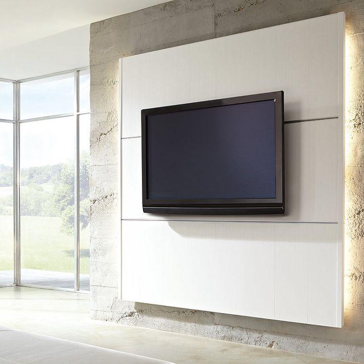 die besten 17 ideen zu tv wandpaneel auf pinterest. Black Bedroom Furniture Sets. Home Design Ideas