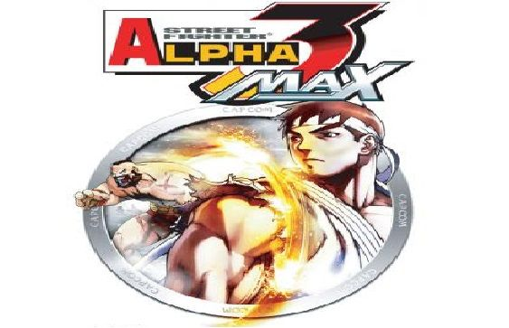 Street Fighter Alpha 3 Max PPSSPP for Android and iPhone