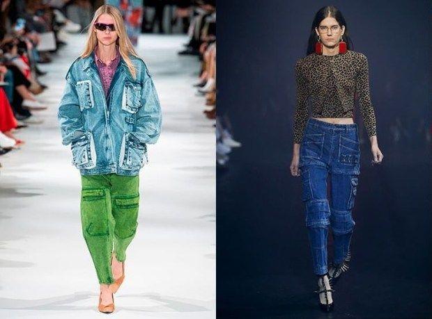 Denim Trends Spring 2020.Best Jeans For Women Spring Summer 2020 Denim Trends