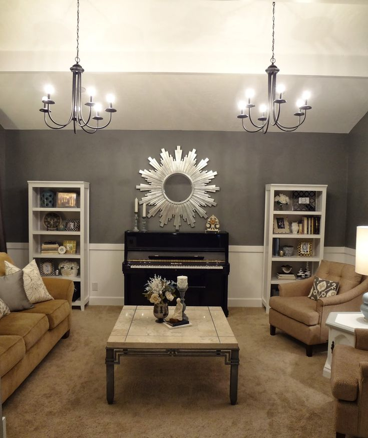 349 best spa decoration images on pinterest saloon decor apartments and barber salon for Ambient lighting living room