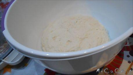 Impasto per pane con 1kg di farina e 600ml di acqua - http://www.mycuco.it/cuisine-companion-moulinex/impasto-per-pane-con-1kg-di-farina-e-600ml-di-acqua/?utm_source=PN&utm_medium=Pinterest&utm_campaign=SNAP%2Bfrom%2BMy+CuCo