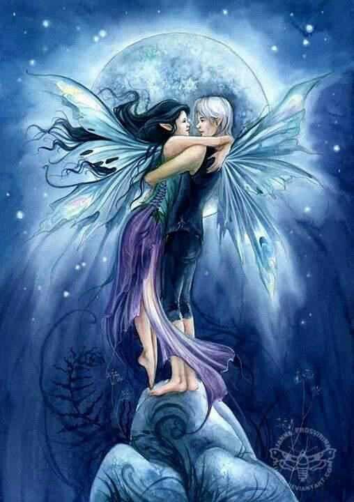 Fairies                                                                                                                                                                                 More