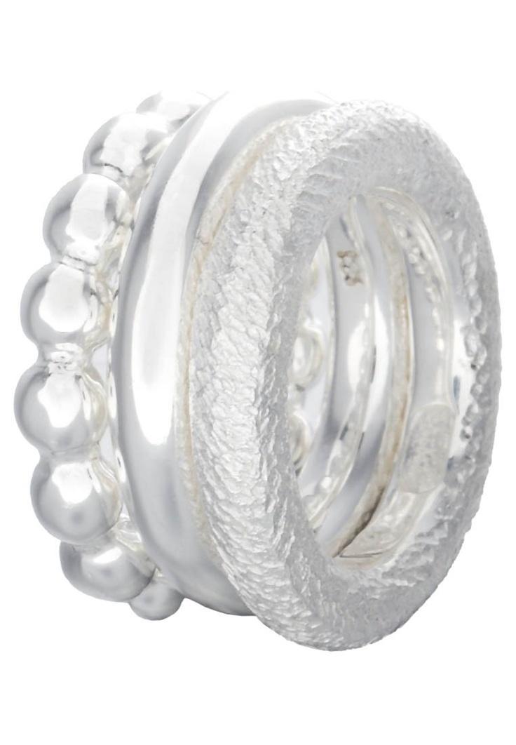 3 Pack – Ringset aus 3 Silberringen (http://www.chilili.de/ringset-aus-3-silberringen.html)