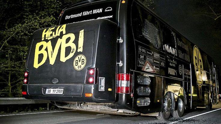 Nach dem Anschlag im April | Anklage gegen den BVB-Bomber
