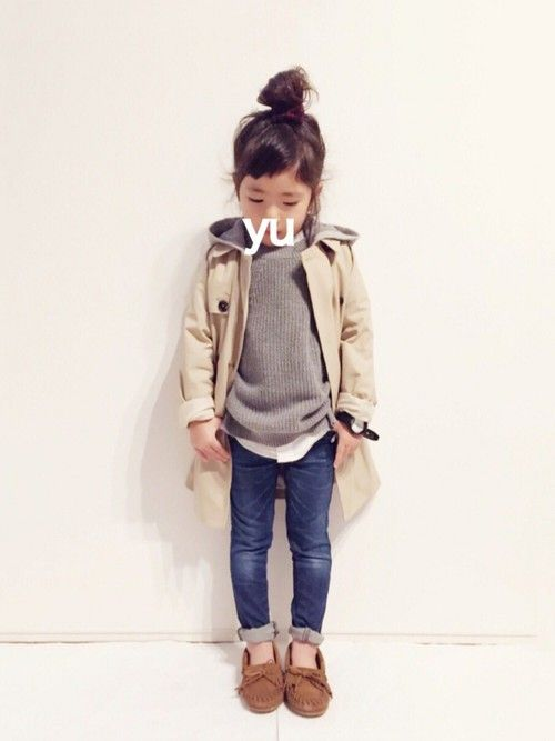 ZARAのトレンチコートを使ったyuuunaのコーディネートです。WEARはモデル・俳優・ショップスタッフなどの着こなしをチェックできるファッションコーディネートサイトです。
