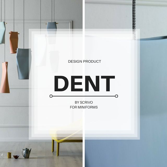 Dent ceramic pendant • the Round Button blog