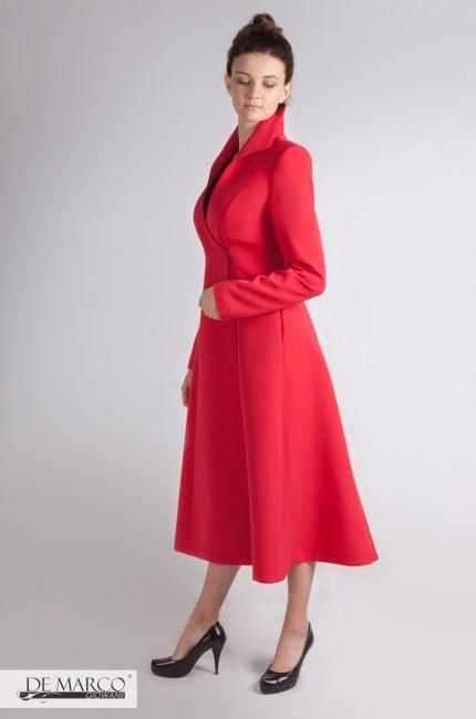 5de3f292ce Szycie na miarę eleganckiej odzieży. Garsonki garnitury damskie ...