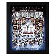 image of NFL New England Patriots