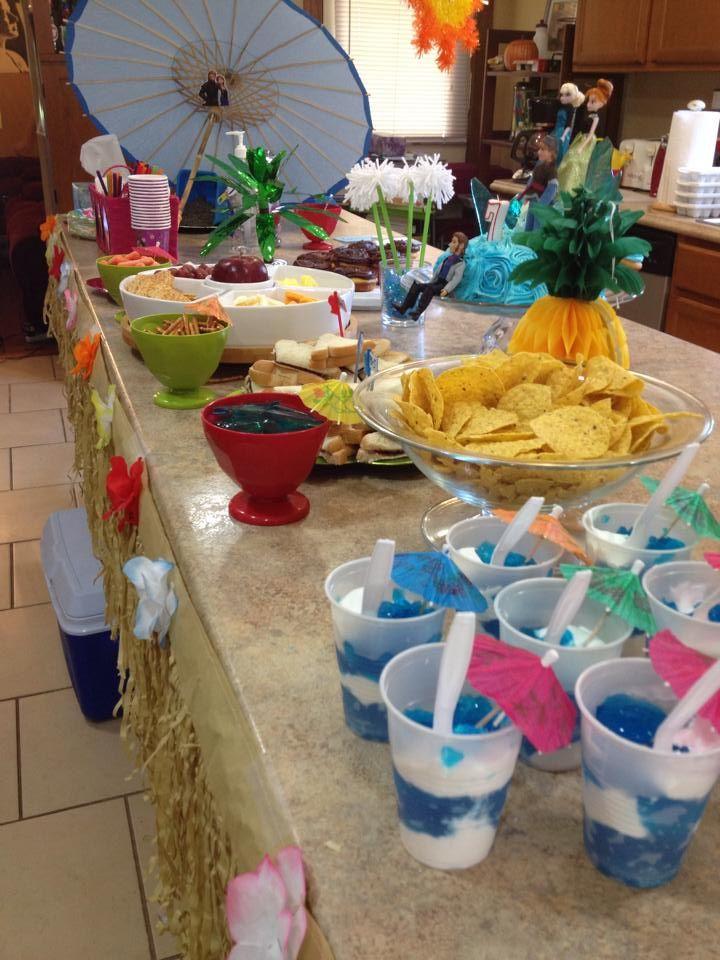 17 mejores ideas sobre Olaf Summer Song en Pinterest  Olaf ~ 011707_Birthday Party Ideas Under $100