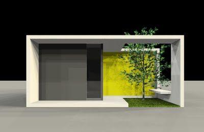 Arquitetura contemporânea, santa catarina, blog PJV Arquitetura: Casa Térrea