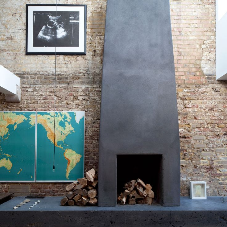 Collage House | Jonathan Tuckey Design