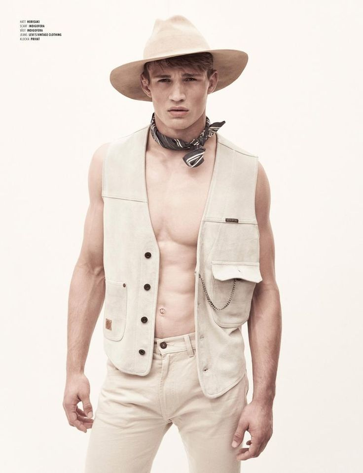 Julian Schneyder for BOY Magazine by Viktor Flume (Various ...