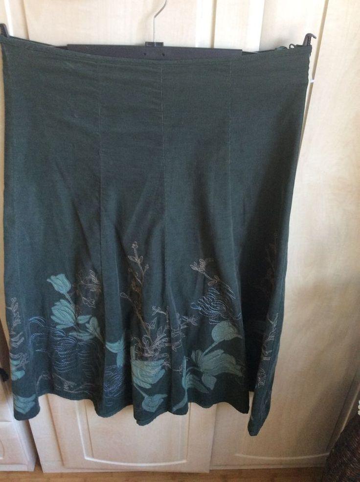 Monsoon Skirt 14