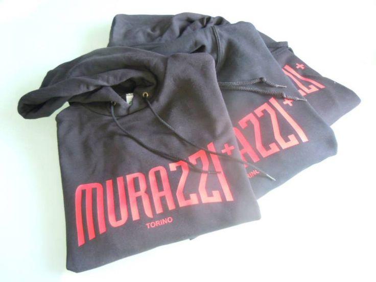 Murazzi +