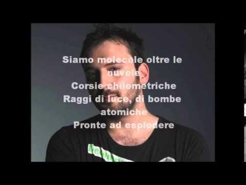 Logico#1 - Cesare Cremonini - Testo