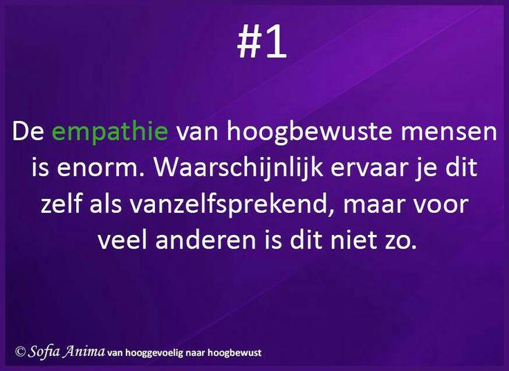 Sofia Anima, praktijk voor hooggevoelige mensen. www.sofia-anima.nl #hsp