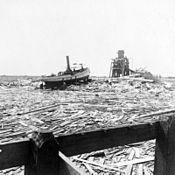 1900 Galveston Hurricane, the deadliest hurricane in US history